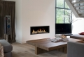 Les poêles et les cheminées d'inspiration contemporaine – un véritable atout esthétique pour votre intérieur