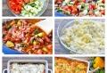 Recette végétarienne facile – mille recettes et idées pour préparer un repas léger et rassasiant