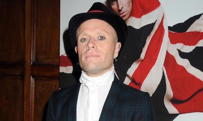 la bbc a révélé que le chanteur de the prodigy keith flint était mort de suicide par pendaison le 4 mars 201ç