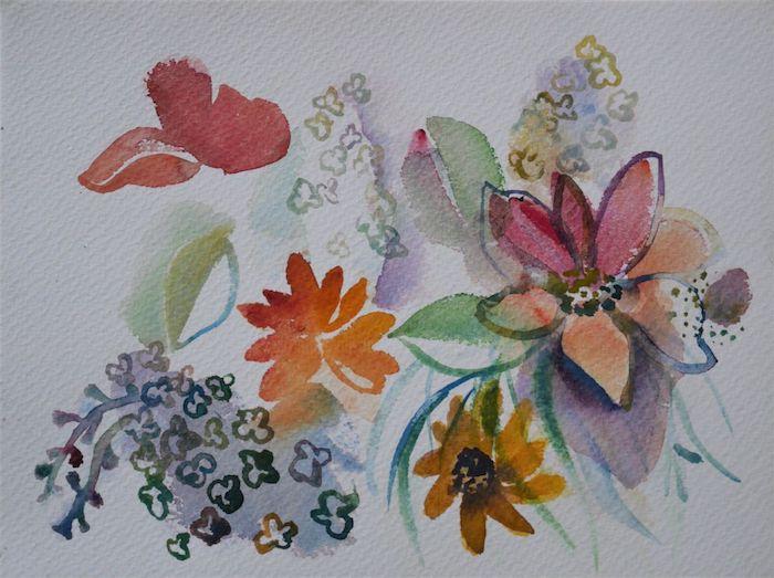Le Dessin De Fleur Astuces Et Idees Pour Apprendre Comment