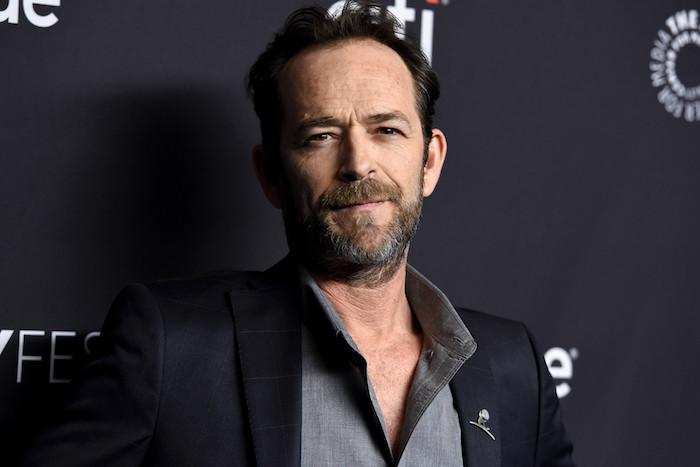Luke Perry est mort d'un avc à l'age de 52 ans, connu pour son rôle de Dylan McKay dans la série Beverly Hills 90210