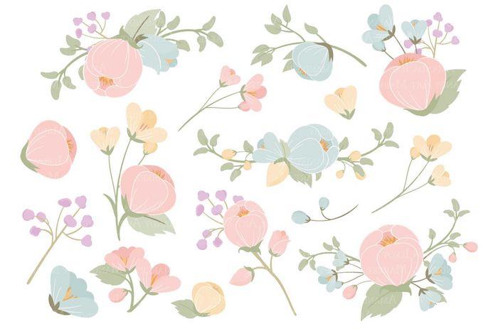 Pastel dessin coloriage fleur rose dessin s inspirer pour réaliser le plus beau dessin