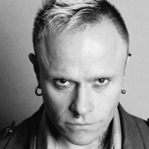 Keith Flint, le chanteur fantasque du groupe The Prodigy est décédé