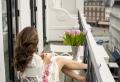 Déco balcon cocooning – petites astuces pour un créer un véritable oasis du bien-être