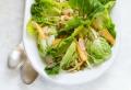 Boostez votre métabolisme avec une salade verte originale – plusieurs photos et recettes délicieuses