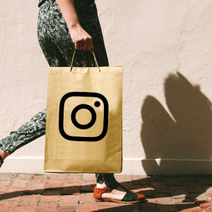"Instagram lance ""Checkout"", son système de shopping instantané"