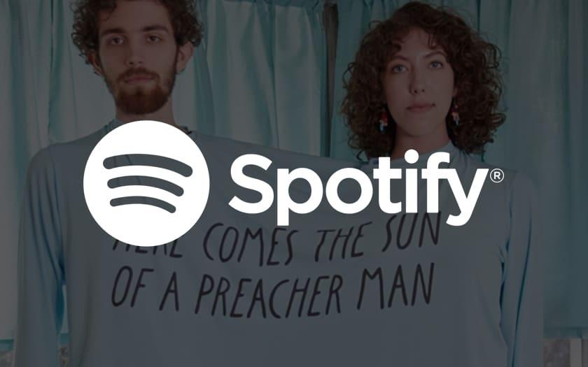 Spotify Premium Duo pour les couples à 12,5 euros vient se placer entre l'offre individuelle et la familiale