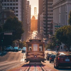 Le plus beau paysage urbain en mille images