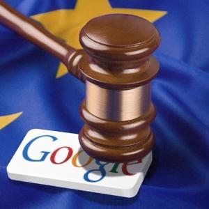 Google une nouvelle fois condamné par la Commission Européenne