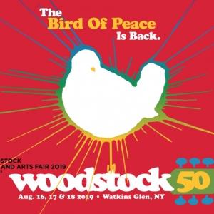 Le festival Woodstock est de retour cette année pour son 50e anniversaire