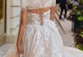 Une robe de mariée princesse – le complément parfait à votre mariage de conte de fées