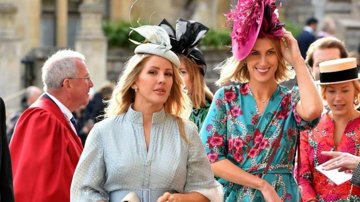 chapeau femme mariage, bibi mariage bleu, canotier, robes florales, chapeau femme été