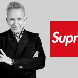 Jean Paul Gaultier x Supreme, une collaboration qui fait sens