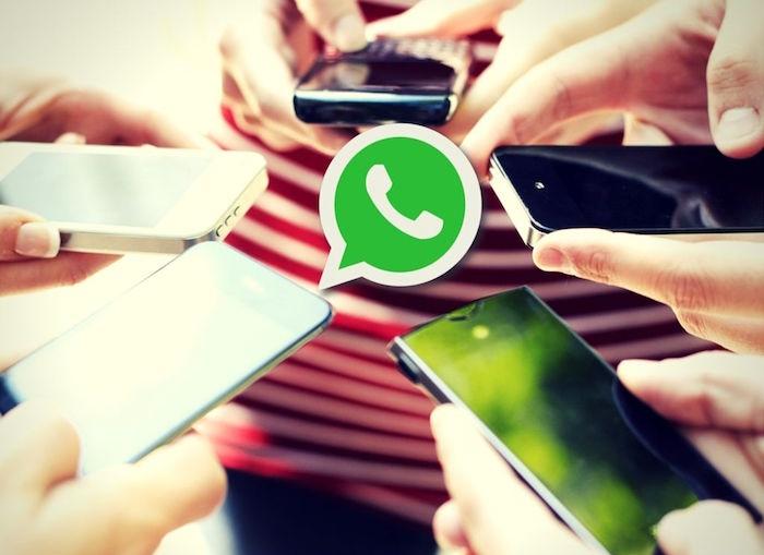 la nouvelle fonction de WhatsApp permet de contrôler l ajout de son numéro à des groupes par des personnes tiers