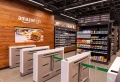 Les boutiques Amazon Go accepteront bientôt les paiements