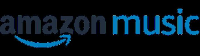 logo d Amazon Music qui lance une nouvelle offre de streaming musical gratuit pour l assistant Alexa