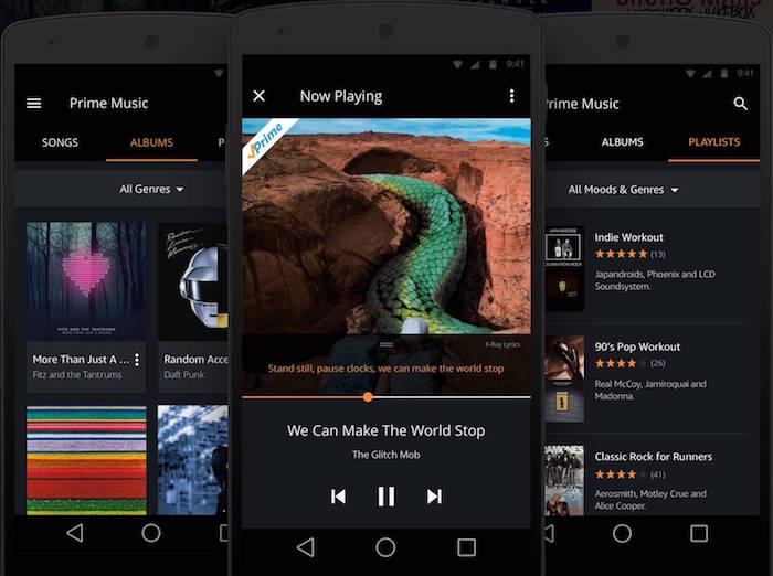 Avec sa nouvelle offre gratuite, Amazon Music va tenter de concurrencer le streaming de Spotify et le matériel de Google Home