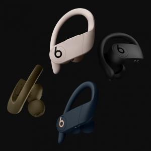 La marque Beats by Dre dévoile les nouveaux écouteurs Powerbeats Pro