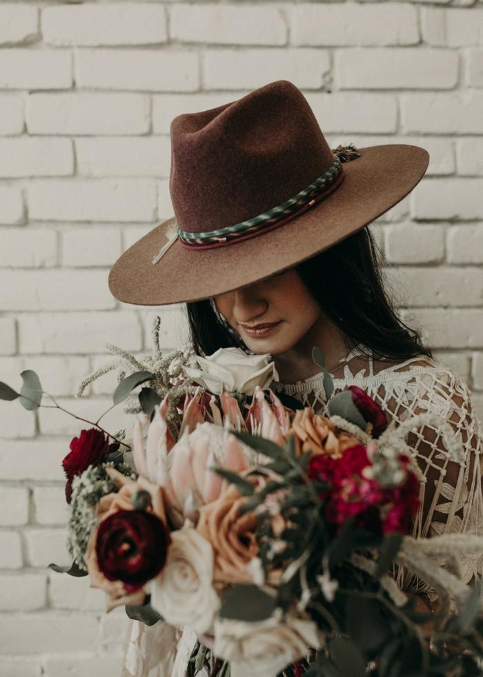 grande remise pour acheter maintenant vente énorme ▷ 1001 + idées de chapeau de mariage joli et élégant