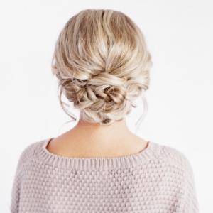 Belles coiffures : 124 idées et directions pour vous recoiffer