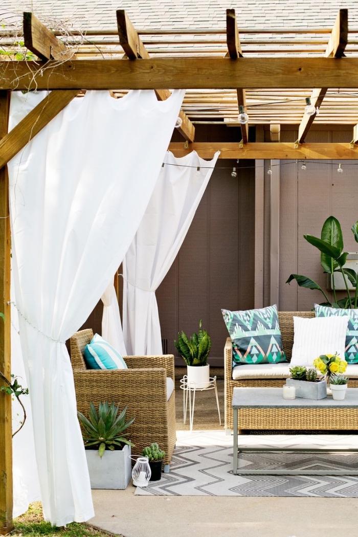 Awesome Maison Deco Exterieur Ideas - House Design ...