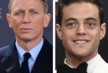 Rami Malek sera le grand méchant du prochain James Bond