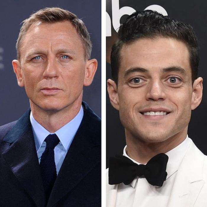 Rami Malek jouera un méchant doté d'une puissante arme de haute technologie dans le prochain James Bond 25