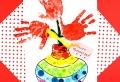 Plus de 60 idées pour fabriquer une carte fête des mères en maternelle