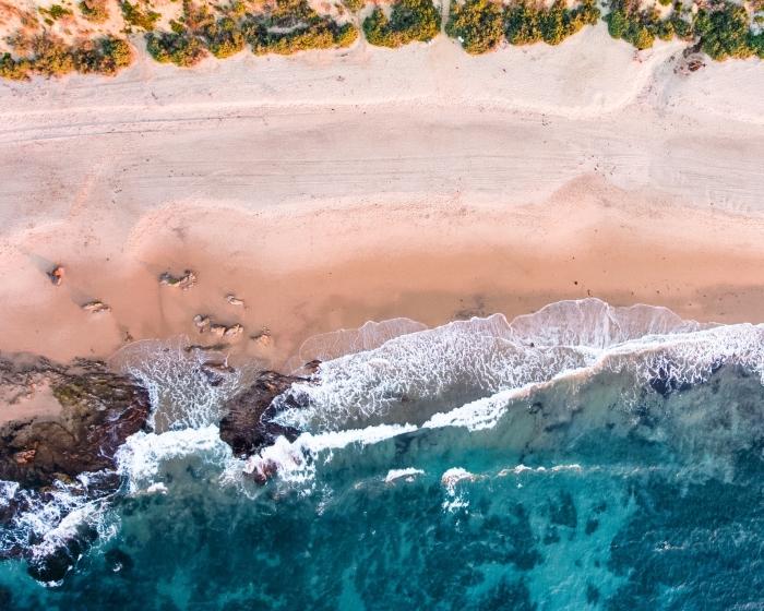 prendre photo avec drone, idée paysage naturel pour fond écran incroyable, idée fond d écran gratuit pour ordinateur
