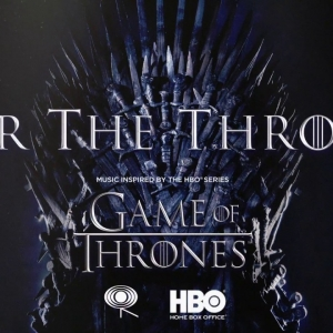 "HBO présente ""For The Throne"", B.O de la saison finale de Game Of Thrones"