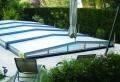 Sécurité : pourquoi il est important d'avoir un abri de piscine !