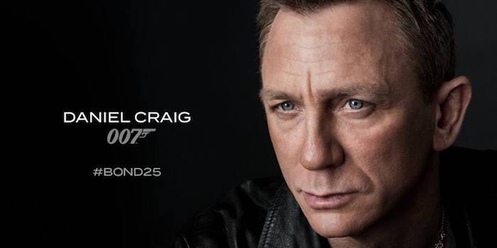 Daniel Craig alias James Bond sera confronté à un nouveau méchant incarné par Rami Malek
