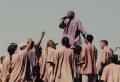 Une messe pascale pour le concert de Kanye West à Coachella