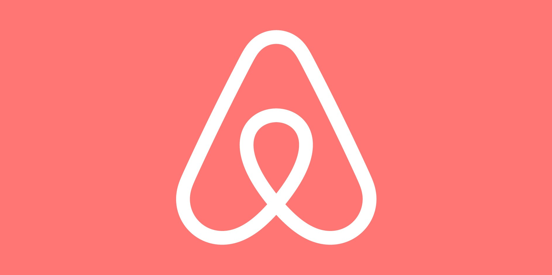 logo Airbnb qui envisage de se lancer dans la production de programmes et d'une plateforme streaming