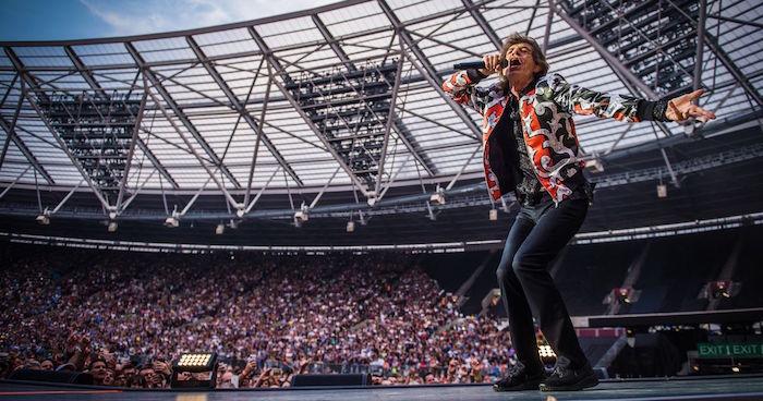 Mick Jagger doit subir une opération cardiaque avant de pouvoir remonter sur scène et commencer la tournée no filter avec les Rolling Stones