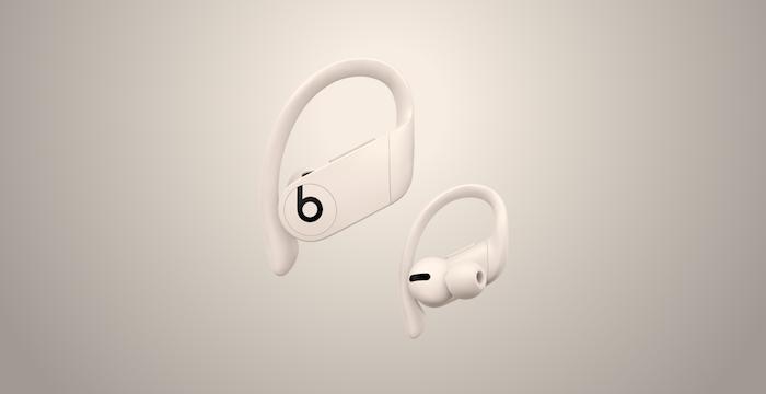 Les écouteurs Powerbeats Pro Beats by Dr seront disponibles à partir de mai 201ç pour 249 euros