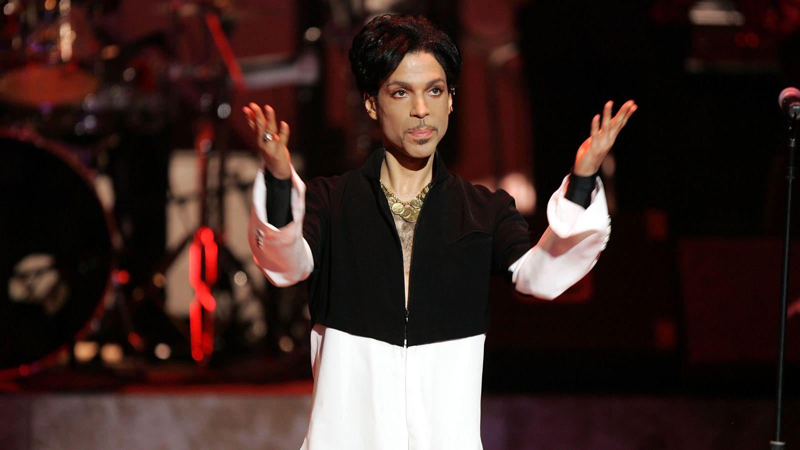Warner Bros et The Prince Estate annonce la sortie de l'album posthume Originals à venir le 7 juin
