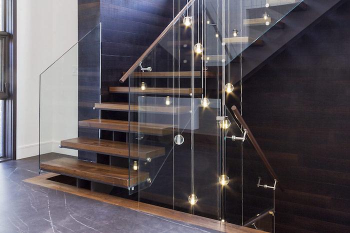 La Rambarde D Escalier Le Design Au Service De La Securite