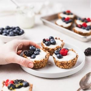 Dessert sans sucre et gluten - plus de 60 recettes et idées de friandises à croquer sans culpabilité