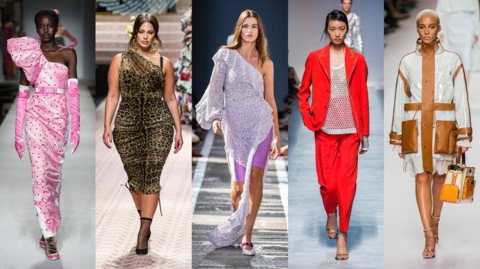 tendance printemps été 2019, robe tendance 2019, robe imprimés animaux, costume rouge