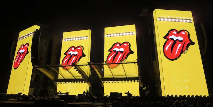La tournée no filter des Rolling Stones devait débuter le 20 avril à Miami mais a été reportée à cause de l'opération du coeur de Mick Jagger