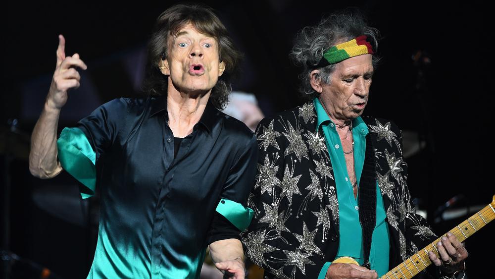 les Rolling Stones reportent leur tournée aux Etats Unis et au Canada pour cause problème de santé de leur chanteur Mick Jagger