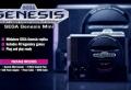 La Sega MegaDrive Mini sera disponible le 19 septembre