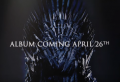 HBO présente «For The Throne», B.O de la saison finale de Game Of Thrones