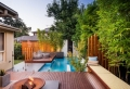 Aménagement extérieur d'une maison – choisissez la solution la mieux adaptée à votre terrain