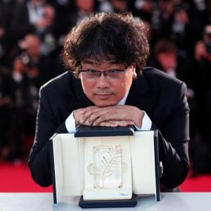 Ainsi s'est achevée la 72e édition du Festival de Cannes