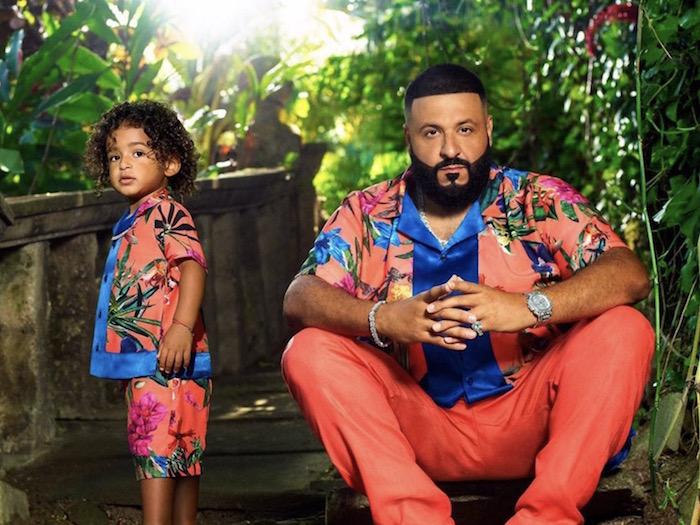 Dj Khaled a rendu hommage au rappeur Nipsey Hussle qui a collaboré sur son nouvel album Father Of Asahd sur le morceau Higher