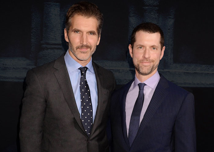 les fans de Games Of Thrones reprochent à David Benioff et DB Weiss leur scénario final de GoT saison 8