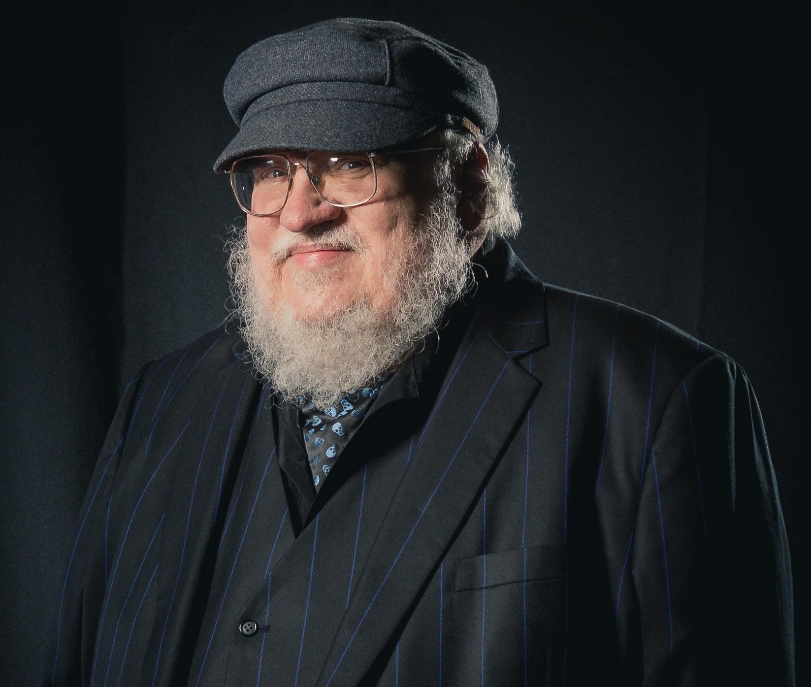 HBO annonce ne pas vouloir limiter l oeuvre de George RR Marin au seul Game Of Thrones et ne veut pas de sequel de GoT