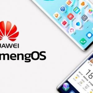 Huawei prévoit de lancer son propre OS HongMeng dès l'automne 2019